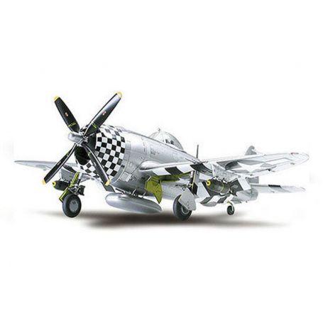 P-47D Thunderbolt Bubbletop - 1/48 - Tamiya 61090