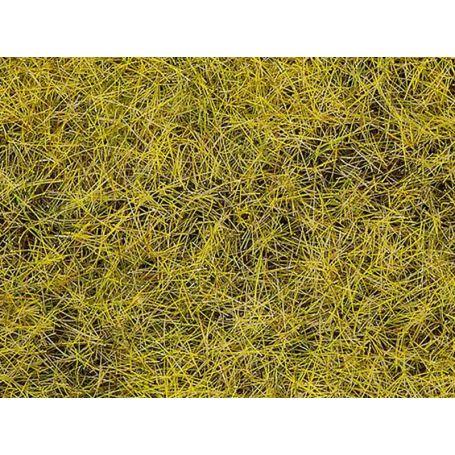 Flocage fibres PREMIUM vert clair remblais 6mm toutes échelles - Faller 170777