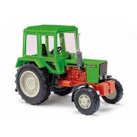 Tracteur Belarus 800 V - HO 1/87 - BUSCH 51306