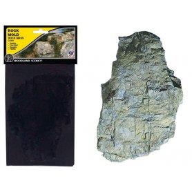 Woodland Scenics C1240 - moule de roche massive