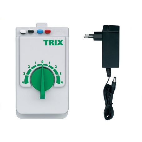sortie accessoires ROCO 10788 alimentation à découpage Régulateur