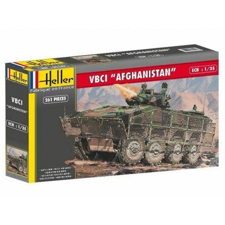 VBCI Afghanistan - échelle 1/35 - HELLER 81147