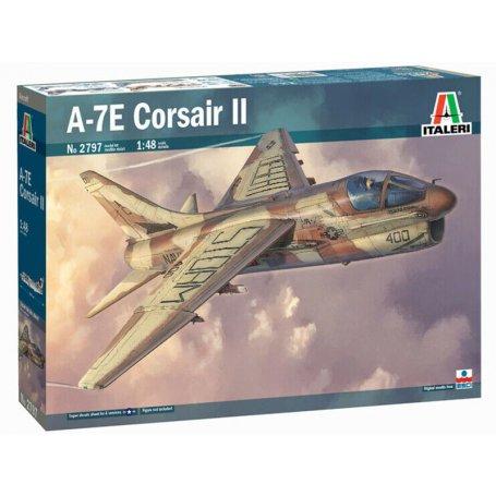 A-7E Corsair II - échelle 1/48 - ITALERI 2797