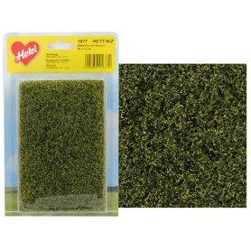 HEKI 1677 - flocage pour feuillage vert foncé 28 x 14 cm toutes échelles