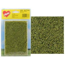 HEKI 1676 - flocage pour feuillage vert moyen 28 x 14 cm toutes échelles