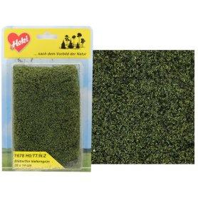 HEKI 1678 - flocage pour feuillage vert de pin 28 x 14 cm toutes échelles