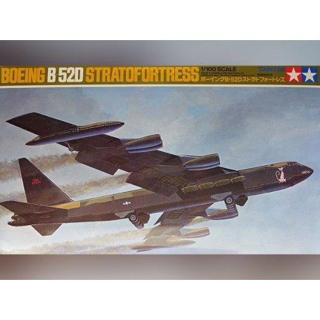 Boeing B-52 - 1/100 - Tamiya 60025