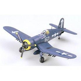 Corsair F4U-1D - WWII - 1/72 - Tamiya 60752
