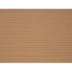2x feuilles de décor asphalte HO BUSCH 7416