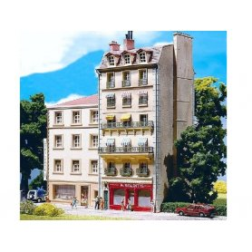 Faller 191121 - Immeuble de ville - HO