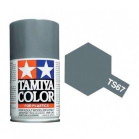 Tamiya TS-67 - Gris Japonais Sasebo mat - IJN Gray Sasebo - bombe 100 ml
