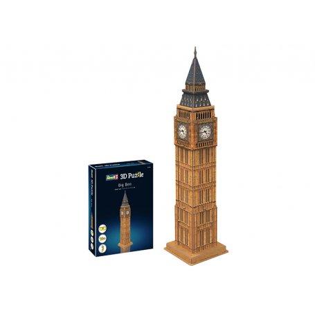 Big Ben puzzle 3D - Revell 00201