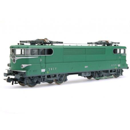 Locomotive électrique BB 9281 ép. IV SNCF analogique - HO 1/87 - ROCO 73048