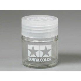 Tamiya pot de mélange en verre pour peinture 20ml - Tamiya 81041