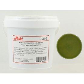 HEKI 3400 - colle pour flocage couleur verte