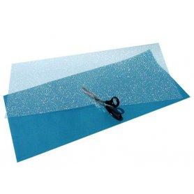 HEKI 3105 - 2x feuille de lac imitation eau 25 x 35 cm