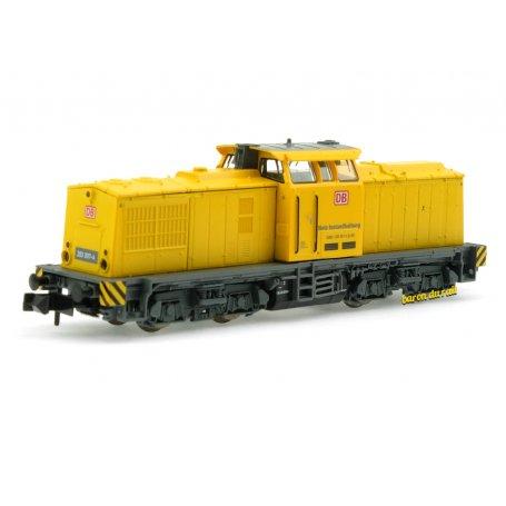 Locomotive diesel class 203 DB ép. V-VI - analogique - N 1/160 - Fleischmann 721014