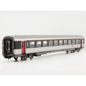 PIKO 97071 - Voiture Corail VTU 2ème classe Carmillon SNCF époque VI - HO