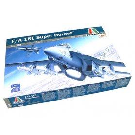 F/A-18E Super Hornet - échelle 1/72 - ITALERI 083