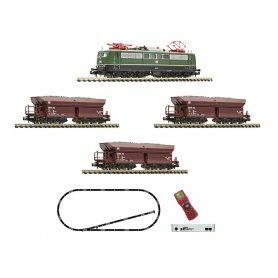Coffret digital z21 + Loco électrique class 151 marchandises - N 1/160 - FLEISCHMANN 931896