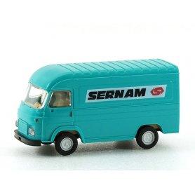 Saviem SG2 SERNAM - HO 1/87 - SAI 2907