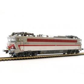 CC 40102 Gris métallisé Inox ép IIIb - Digitale son - HO - LS Models 10024S