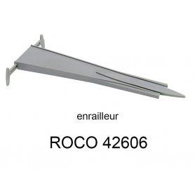 Enrailleur de mise sur voie - ROCO 42606