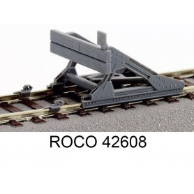 Butoir pour voie Rocoline code 83 - ROCO 42608