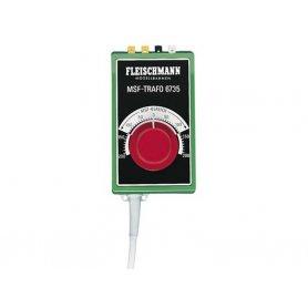 Transformateur - régulateur MSF avec sortie accessoires - Fleischmann 6735