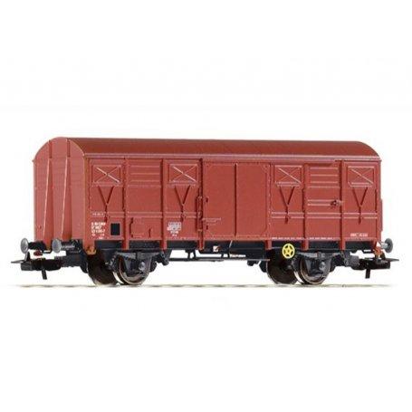 PIKO 54983 - Wagon couvert GS40 SNCF époque IV - HO