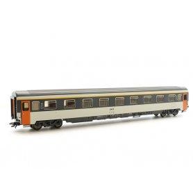 Voiture 1ère classe Eurofima SNCF Corail - HO - Märklin 43280