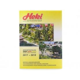 Catalogue général HEKI 2017-2018