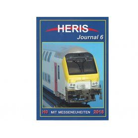 Catalogue HERIS 2018 - Journal 6 - 115 pages