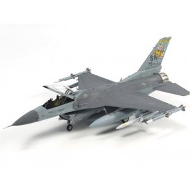 F-16CJ avec Charges Externes - 1/72 - Tamiya 60788