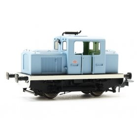 Moyse industriel bleu ép IV et V digitale sonore - HO - REE MB-092S