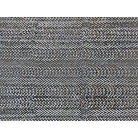 Faller 170609 - Plaque décor - pavés romains - HO