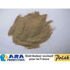 Sable à décor fin couleur sable 200 g - Polak 5310