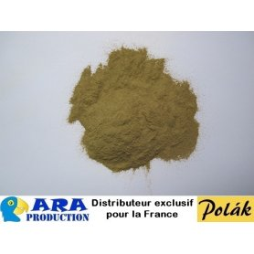 Sable à décor fin couleur sable foncé 200 g - Polak 5410