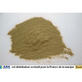 Sable à décor fin couleur sable moyen 200 g - Polak 5230