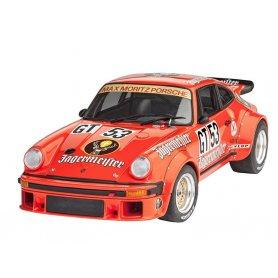 Porsche 934 RSR Jägermeister - échelle 1/24 - REVELL 07031
