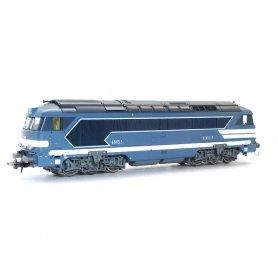 CC 68053 A1A A1A digitale sonorisée SNCF ép IV - HO - ROCO 73701