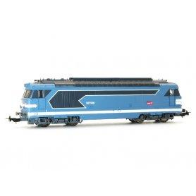 BB 67400 SNCF Carmillon époque V - HO - PIKO 97781