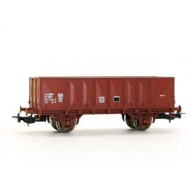 Wagon tombereau à essieux SNCF époque IV HO - PIKO 97083