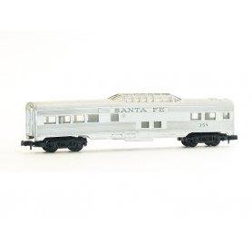 Occasion voiture voyageur train américain SANTA FE - ARNOLD