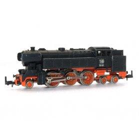 Locomotive vapeur 1-3-2 DB 66001 échelle N - ARNOLD