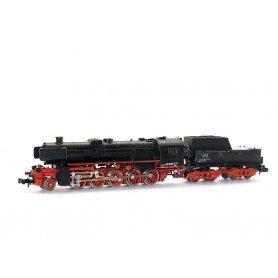 Vapeur DB BR 52 2869 échelle N - TRIX 1251