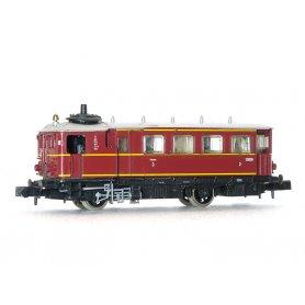Automotrice à vapeur Kittel échelle N - ARNOLD 2924