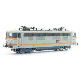 Locomotive électrique BB 16700 Béton SNCF analogique  HO - VITRAINS 2223
