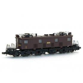 Locomotive électrique type ED53-1 échelle N - MICRO ACE A3201