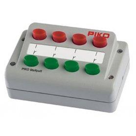 Piko 55262 - Boitier de commande à impulsion bouton poussoir